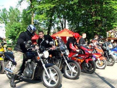 Bolesławieckie Stowarzyszenie Motocyklowe BOLCE