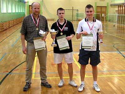 Bolesławianie odnoszą sukcesy w badmintonie