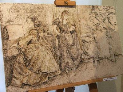 Praca Anny Baranowskiej