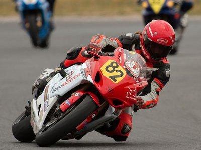 W klasyfikacji generalnej Mariusz Durynek zajmuje 2 miejsce