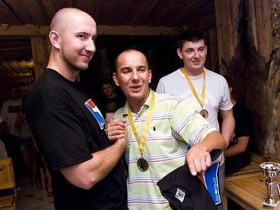 Szubster Team zwyciężył w I Mistrzostwach Bolesławca w Beerpongu