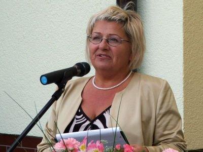 Prezes TBS Ilona Suchecka