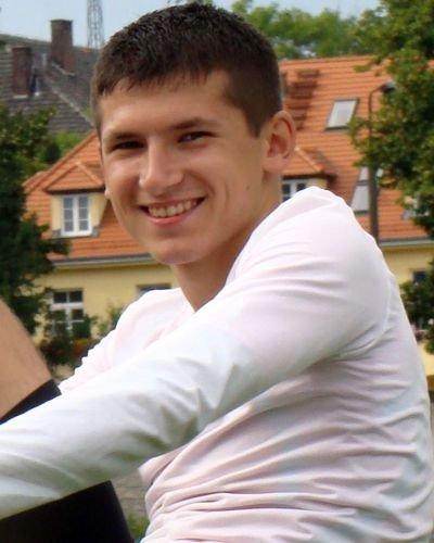 Maciej Parobczak zakwalifikował się do Mistrzostw Świata w Estonii