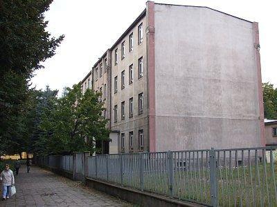 Starostwo ma mieścić się w budynku przy ul. Armii Krajowej 12