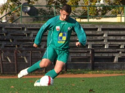 Adrian Kulesza