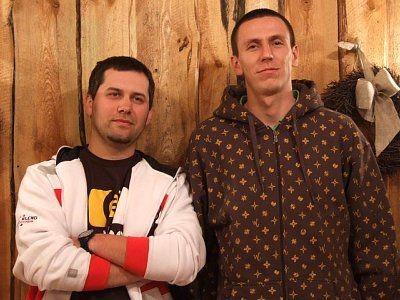 Drink Team jest Mistrzem Bolesławca w Beerpongu
