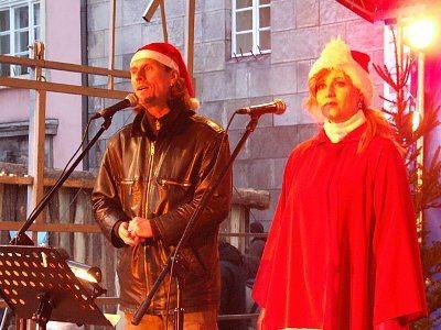 Grupa Moment wystąpiła z koncertem kolęd i pastorałek