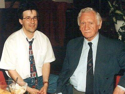 Wojtek Zimerman i Kazimierz Górski