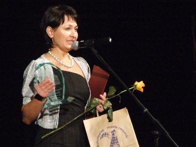 Nagrodzona Ewa Lijewska wkrótce zostanie dyrektorem BOK