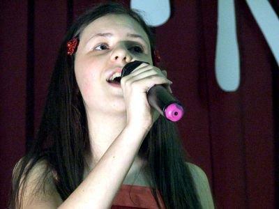 """Agnieszka Paszkiewicz zaśpiewała piosenkę """"Dłoń"""" Natalii Kukulskiej"""