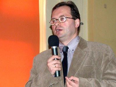 Wojciech Trębacz