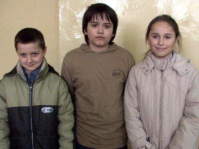 W środku: Sebastian Pilarczyk