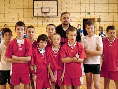 Wicemistrzowie Bolesławca
