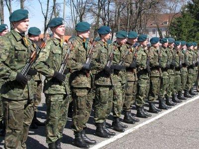 23 Śląska Brygada Artylerii ma już 25 lat