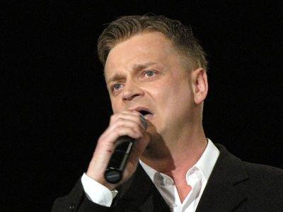 """Roman Kogut zaśpiewał m.in. """"Mury"""" Jacka Kaczmarskiego"""