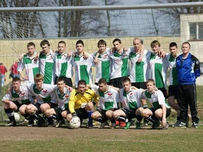 Juniorzy Młodsi BKS Bobrzanie