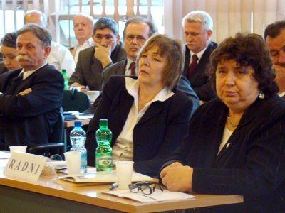 Wykonanie budżetu poparli wszyscy radni Rady Powiatu