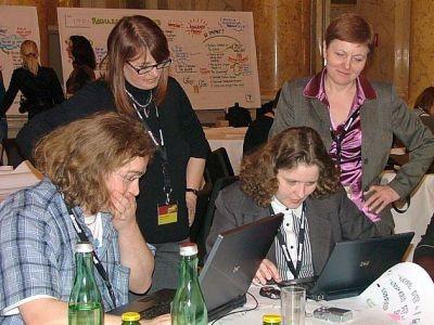 W Forum wzięło udział ponad 170 nauczycieli z całej Europy