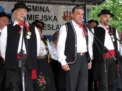 Na scenie wystąpił doskonale znany zespół Jutrzenka
