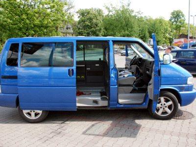 Policja odzyskała wartego prawie 50 tys. zł Volkswagena