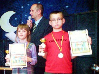 Zawodnik TOP Bolesławiec po raz kolejny potwierdził swoją klasę