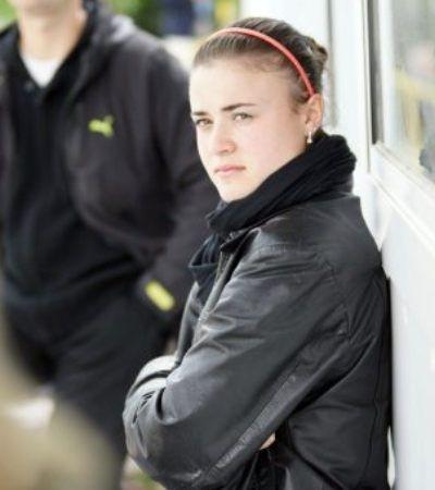 Katarzyna Romaszko