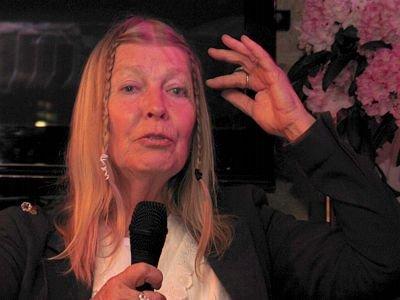 Lydia Corbett
