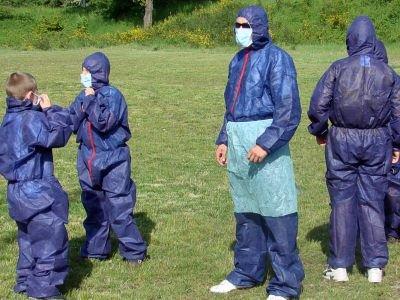 Zespół Pandemia