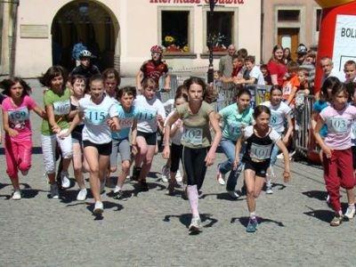 W tegorocznej edycji Europejskich Biegów Ulicznych wystartowało niemal 180 zawodników