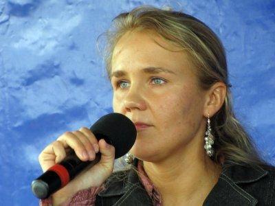Agnieszka Miszkiewicz
