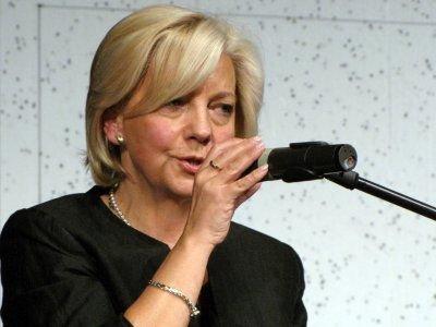 Barbara Smoleńska
