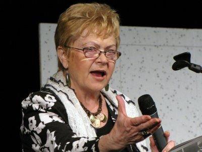 Danuta Maślicka