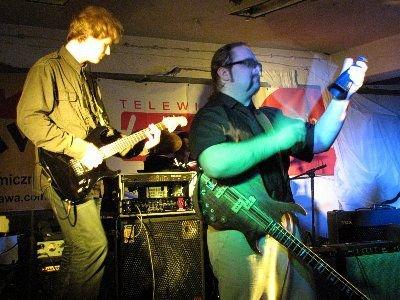 Chłopaki z Ferajny zagrali mieszankę bluesa, funky, rocka i soulu