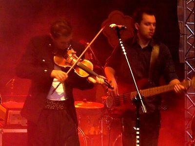 """Zespół """"Zakopower"""" zagrał bardzo dobry koncert"""