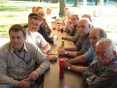 W spotkaniu uczestniczyli członkowie i sympatycy SLD