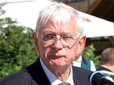Wilfried Böhm: – Rada Europy wyraża nadzieję, że stosunki pomiędzy możliwie największą liczbą miast i regionów będą się w dalszym ciągu zacieśniać i intensyfikować