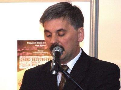 Dr Jarosław Syrnyk mówił o tym jak bezpieka traktowała repatriantów z byłej Jugosławii