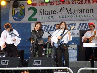 Zespół Turnioki łączy folk góralski z muzyką rockową