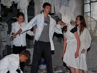Aktorzy grupy Proforma