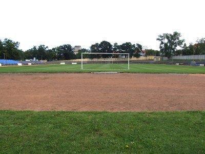 Przebudowa stadionu ma rozpocząć się i zakończyć w 2010 roku