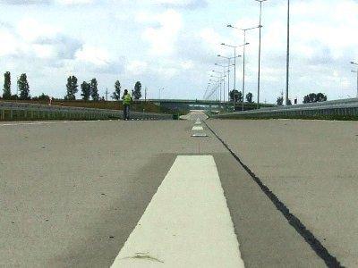 Przeszło 51 km odcinek Autostrady A-4 Zgorzelec-Krzyżowa kosztował ponad 317 mln. euro