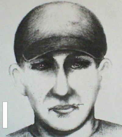 Portret pamięciowy podejrzanego o gwałt