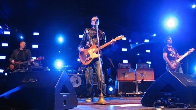 Zespół zaprezentował swoje największe przeboje oraz utwory z solowych płyt Roberta Gawlińskiego