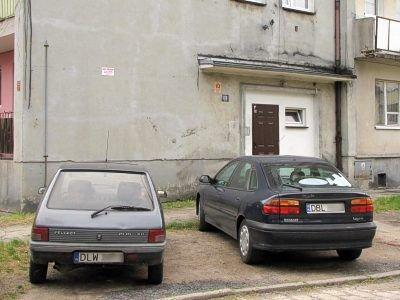 Jak mówi Piotr Woch, zastępca dyrektora MZGM, w tym miejscu i tak nie można parkować