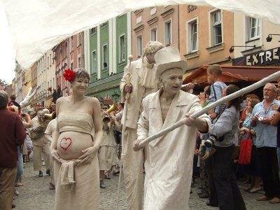 Glinoludy będą protestować na rondzie przy ulicy Cieszkowskiego
