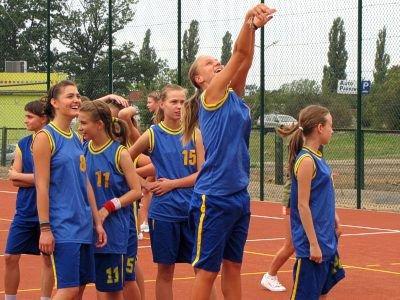 Z Orlilka mogą korzystać zarówno piłkarze, jak i miłośnicy innych dyscyplin