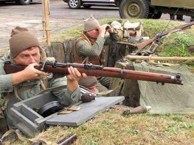 Grupa Rekonstrukcji Historycznej 1 Samodzielnej Kompanii Commando ze Swarzędza