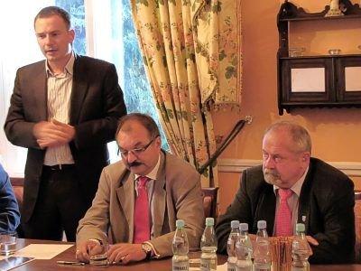 Chciałbym to podkreślić: Platforma Obywatelska to jedyna partia w Polsce, która tak mocno i tak owocnie współpracuje ze swoją młodzieżówką – powiedział podczas sobotniego posiedzenia Konwentu Piotr Borys