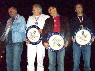 Złoci medaliści Mistrzostw Polski