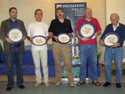 Zwycięzcy Grand Prix Polski Par